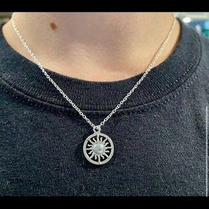 ellajanesjewelry - Beaming Sun Neckless